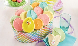 Cookies, Cakes, and Gift Baskets from Cheryl's. Valid online only. at Cheryl's, plus 6.0% Cash Back from Ebates.