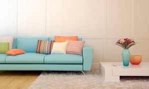The Cleaner Demeanor Llc: $45 for $100 Worth of Upholstery Cleaning — The Cleaner Demeanor LLC