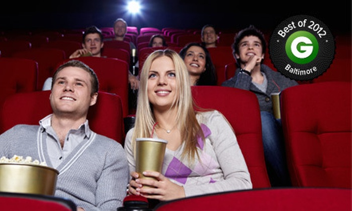 Hoyts West Nursery Cinemas - Linthicum: $11 for Movie with Popcorn and Soda on Monday–Thursday or Friday–Sunday at Hoyts West Nursery Cinemas (Up to $23 Value)