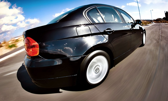 Flawless Autoworx - Downtown Halifax: C$85 for Complete Rustproofing for a Car at Flawless Autoworx (C$250 Value)