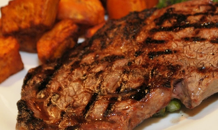 LaBoca Grill Cafe - Brickell: Argentinean Brunch for Two or Four or $15 for $30 Worth of Argentinean Dinner at LaBoca Grill Cafe