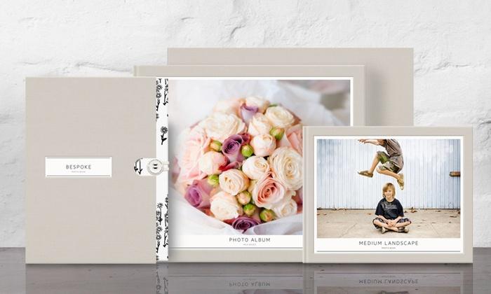 MILK Books: Custom Photo Books from MILK Books. Multiple Styles from $14–$65. Free Shipping.