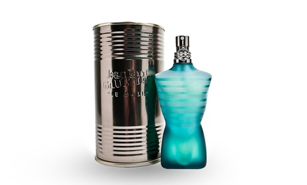 Jean Paul Gaultier Le Male Men's Eau de Toilette; 6.7 Fl. Oz.