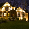 43% Off Landscape Lighting Installation