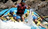 Interior Whitewater Expeditions - Clearwater: $54 for a Three-Hour Whitewater-Rafting Trip from Interior Whitewater Expeditions in Clearwater ($109 Value)