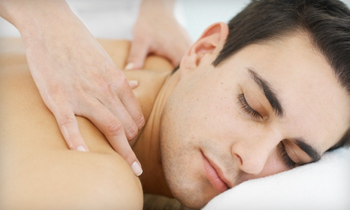 Taschler Spine & Rehab - Fairfax: One or Two Deep-Tissue Massages with One Chiropractic Consultation at Taschler Spine & Rehab (Up to 69% Off)