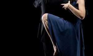 Tango Mercurio: Six-Week Tango Course, Weekend Intensive, or Private Lesson for One or Two at Tango Mercurio (Up to 52% Off)
