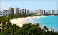 4-Star Beachfront Hotel in Puerto Rico's Capital