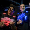 $10 for Extreme Laser Tag in Colonial Heights