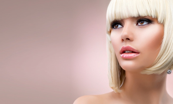 G Salons Keratin Centre - London: Brazilian Blow-Dry (£59) Plus Cut (£69) at G Salons Keratin Centre