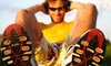 "Boot Camp ""Morning Crunch!"" - Multiple Locations: 10 Boot Camp Classes or 5 Weeks of Classes at Boot Camp ""Morning Crunch!"" (Up to 83% Off)"