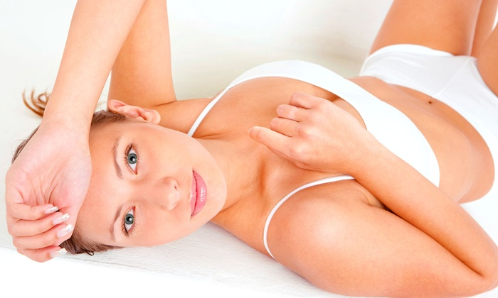 La Belle Laser & Plastic Surgery Center - Rowland: Laser Hair Removal for a Small, a Medium, or a Large Area at La Belle Laser & Plastic Surgery Center (Up to 92% Off)