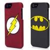 DC Superhero Distressed Clip Case for iPhone 5/5s