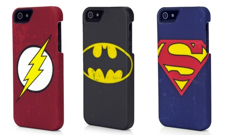 DC Superhero Clip Case for iPhone 5/5s
