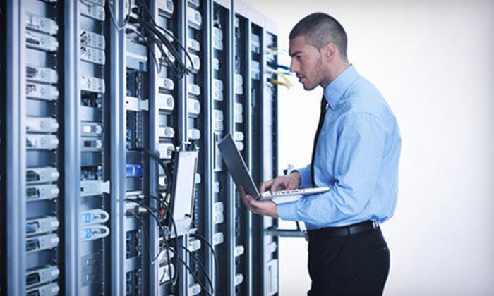 IT University Online: $99 for a Complete Cisco Certification IT Network Training Bundle from IT University Online ($3,295 Value)
