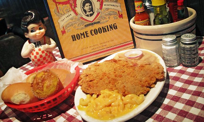 Threadgill's - Brentwood: $10 for $20 Worth of Southern Cuisine at Threadgill's
