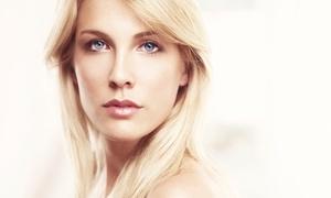 Beauty Restoration Spa: One or Three O2 Facelifts at Beauty Restoration Spa (Up to 40% Off)