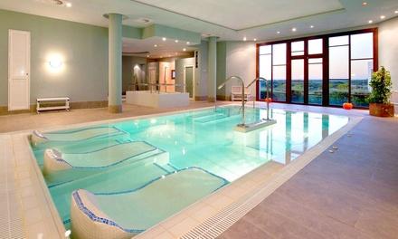 El Rompido: 5 noches en habitación doble bajo régimen de all inclusive y acceso a spa en hotel Fuerte El Rompido4*