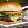 Up to 50% Off Burgers and Drinks at The Brass Tap
