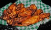 Up to 53% Off Barbecue at Smoke-N-Bones