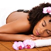 Up to 64% Off Hot-Stone Massage