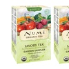 24 Bags of Numi Tea Savory Garden Sampler