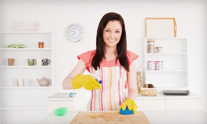 Fean 2 Klean - Knoxville: $59 for Three Hours of Housecleaning from Fean 2 Klean ($120 Value)