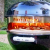 """KettlePizza Basic Pizza Oven Kit for 18.5"""" and 22.5"""" Charcoal Grills"""