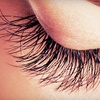71% Off Eyelash Extensions at MieleDolce