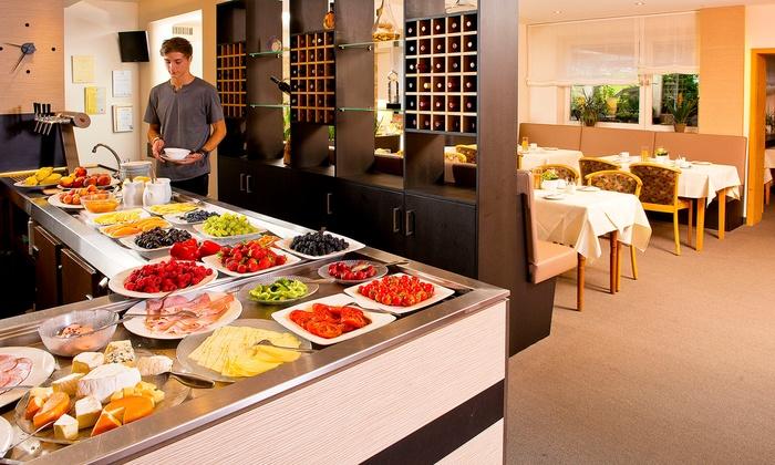 Hotel Hirt Schwarzwald Wellness