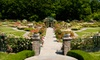The New York Botanical Garden - Bronx Park: Admission for One, Two, or Four to The New York Botanical Garden (Up to 56% Off)