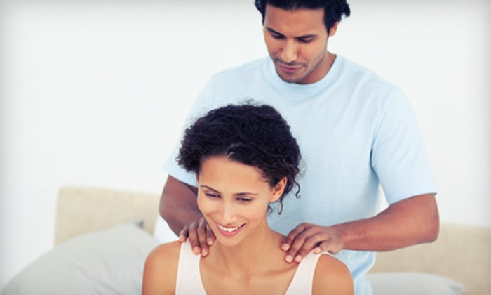 Breathe Massage Therapy - Bethlehem: $79 for a Two-Hour Couples Massage Class at Breathe Massage Therapy in Delmar ($160 Value)