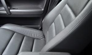Clean Steam: Czyste auto: odkurzanie i pranie foteli oraz kanapy i więcej od 89,99 zł w Clean Steam (do -46%)