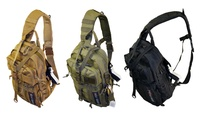 Hard Stone Tactical Concealed Backpack