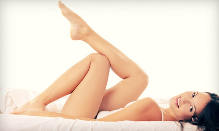 Khuu Dermatology - San Jose: Two or Four Laser Vein-Removal Treatments at Khuu Dermatology in Mountain View (75% Off)