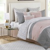 Embellished and Embroidered Comforter Set (8-Piece)
