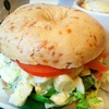 $8 for Bagels and Wraps at Nancy's Bagel Grounds