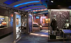 International Spy Museum: Admission for One, Two, or Four at International Spy Museum (Up to 37% Off)
