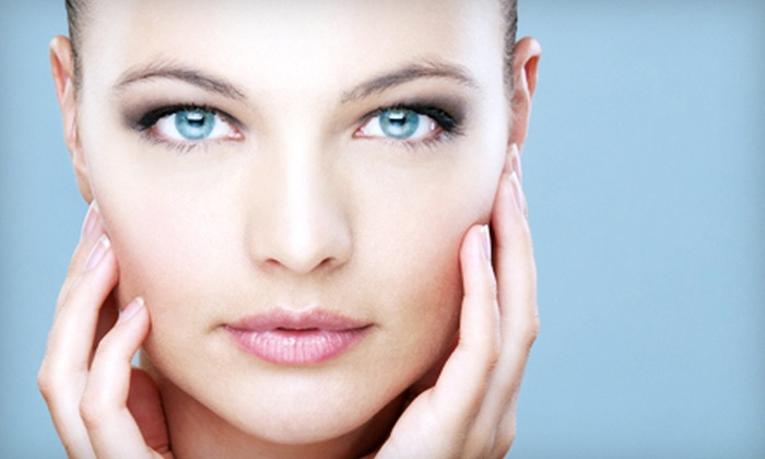 Tonic Salon & Spa - Downtown Santa Cruz: Custom Facial with Option for Brow Shaping at Tonic Salon & Spa (Up to 55% Off)