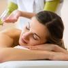 51% Off Swedish Massage and Aromatherapy