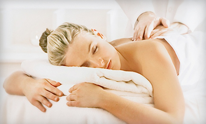 Achelois Wellness Massage & Spa - Natick: Neuromuscular-Treatment Packages at Achelois Wellness Massage & Spa (Up to 61% Off). Three Options Available.