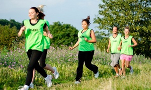 Brownes Bootcamp: Ten Bootcamp Sessions for One or Two from Brownes Bootcamp, Colchester (Up to 78% Off)