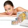 Dellure Anti-Aging Collagen Bio-Fiber Skincare Mask