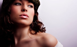 Everlasting Beauty: $149 for Up to Two Inches of Scar Camouflaging at Everlasting Beauty ($300 Value)