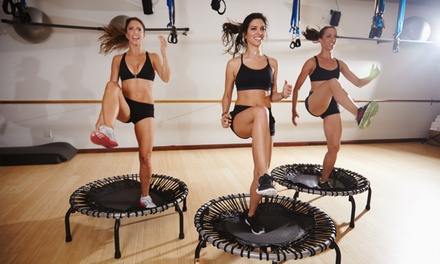 3, 5, or 10 Bari Method Fitness Classes at Bari Studio (Up to 55% Off)