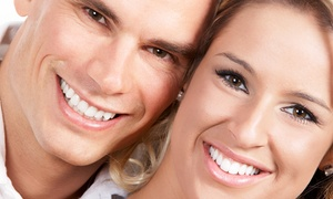 Turquoise Dental: $79 for Dental Exam Package with Digital X-ray and Cleaning at Turquoise Dental ($400 Value)