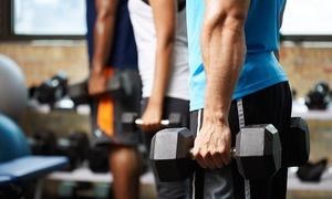 CrossFit Utmost: CrossFit Membership: One Month Membership with Three CrossFit Sessions per Week at CrossFit Utmost (68% Off)
