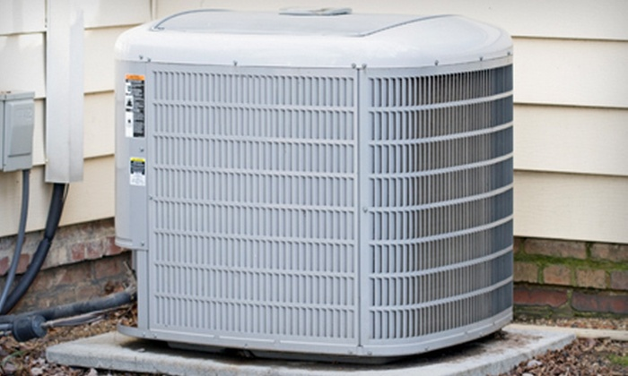 Aspen Air - Minneapolis / St Paul: 6-, 9-, or 12-Month Appliance Repair Plans from Aspen Air (Up to 69% Off)