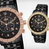 Up to 83% Off a JBW Men's or Women's Watch