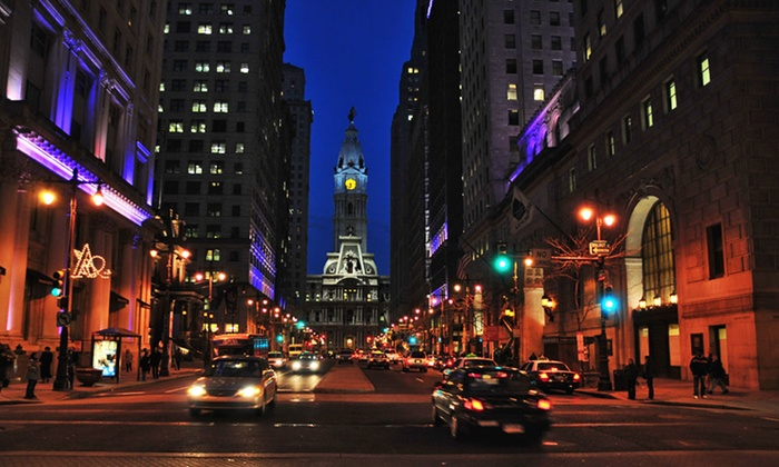 The Independent Hotel - Philadelphia - Washington Square West: Stay at The Independent Hotel - Philadelphia, with Dates into August